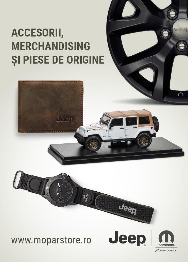 magazin online origine Jeep